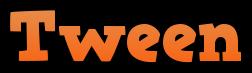 Tween Logo